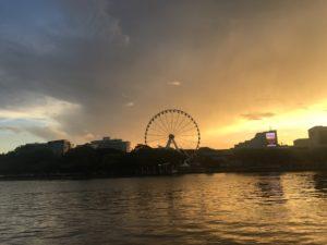 Brisbane I <3 you