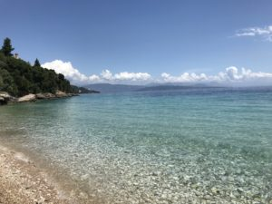 Korfu – Eindrücke, Tipps und Anekdoten